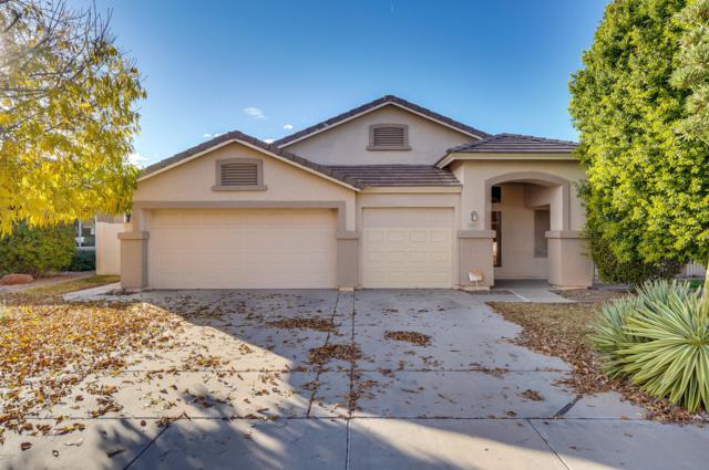 1082 S Meadows Drive, Chandler, AZ 85286 (MLS #5867395) :: The W Group