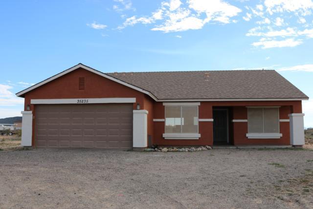 35235 W Piedmont Road, Arlington, AZ 85322 (MLS #5867410) :: Yost Realty Group at RE/MAX Casa Grande