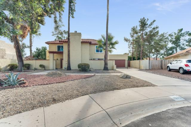 4809 E Nisbet Road, Scottsdale, AZ 85254 (MLS #5867412) :: The Property Partners at eXp Realty