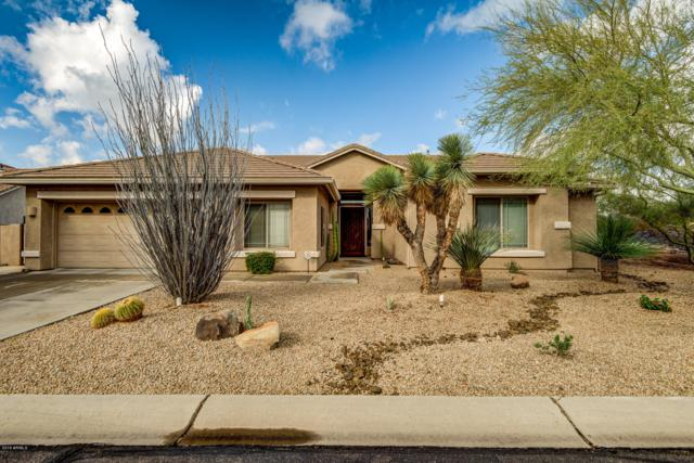 5086 E Lonesome Trail, Cave Creek, AZ 85331 (MLS #5867414) :: The Daniel Montez Real Estate Group