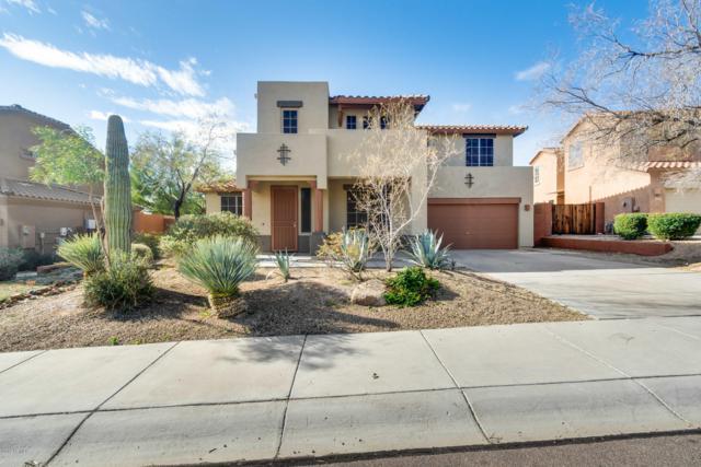 27322 N 86TH Avenue, Peoria, AZ 85383 (MLS #5867419) :: The Laughton Team