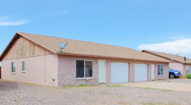 10880 W Carousel Drive, Arizona City, AZ 85123 (MLS #5867453) :: Brett Tanner Home Selling Team