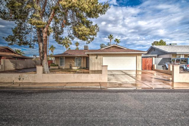 866 E Garnet Avenue, Mesa, AZ 85204 (MLS #5867496) :: The Property Partners at eXp Realty