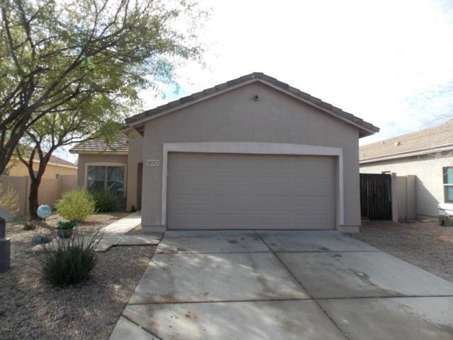 18313 E El Amancer Street, Gold Canyon, AZ 85118 (MLS #5867503) :: The Everest Team at My Home Group