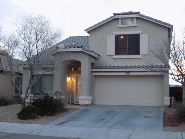 28336 N Desert Hills Drive, San Tan Valley, AZ 85143 (MLS #5867520) :: Yost Realty Group at RE/MAX Casa Grande