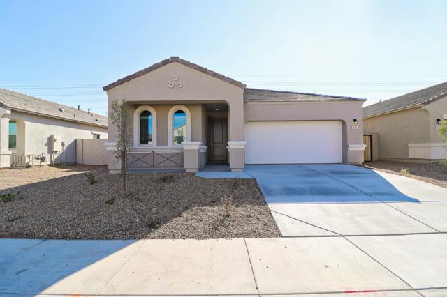 41211 W Hensley Way, Maricopa, AZ 85138 (MLS #5867533) :: The Pete Dijkstra Team