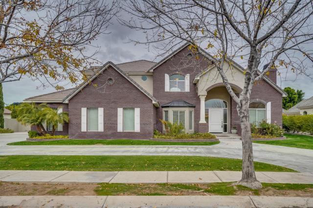 2458 E Melrose Street, Mesa, AZ 85213 (MLS #5867540) :: The Kenny Klaus Team