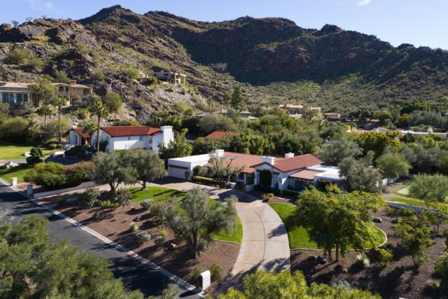 5239 E Desert Vista Road, Paradise Valley, AZ 85253 (MLS #5867554) :: Yost Realty Group at RE/MAX Casa Grande