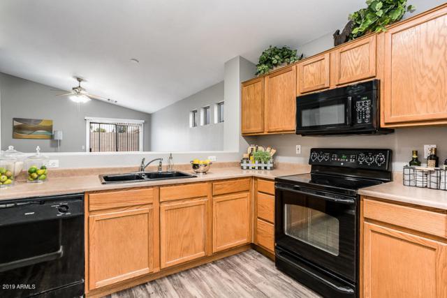 1056 W 22ND Avenue, Apache Junction, AZ 85120 (MLS #5867555) :: Keller Williams Realty Phoenix