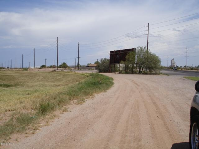 0 E Jimmie Kerr Blvd 11-C Boulevard, Casa Grande, AZ 85122 (MLS #5867583) :: The Kenny Klaus Team