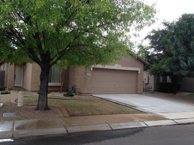 2611 E Binner Drive, Chandler, AZ 85225 (MLS #5867588) :: The W Group