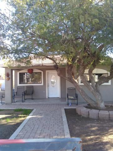 633 S Grand Annex, Mesa, AZ 85210 (MLS #5867602) :: Revelation Real Estate