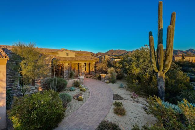 8606 E Los Gatos Drive, Scottsdale, AZ 85255 (MLS #5867605) :: The W Group