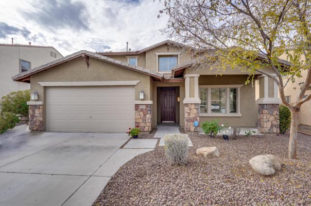 29736 N 69TH Drive, Peoria, AZ 85383 (MLS #5867652) :: The Laughton Team