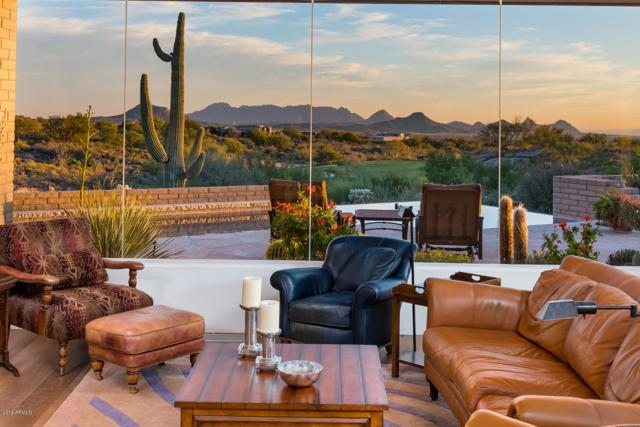 10959 E Graythorn Drive, Scottsdale, AZ 85262 (MLS #5867655) :: Revelation Real Estate