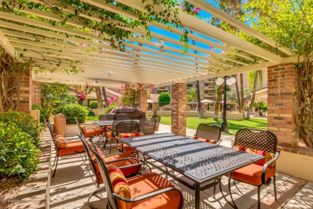 4200 N Miller Road #403, Scottsdale, AZ 85251 (MLS #5867658) :: Arizona 1 Real Estate Team
