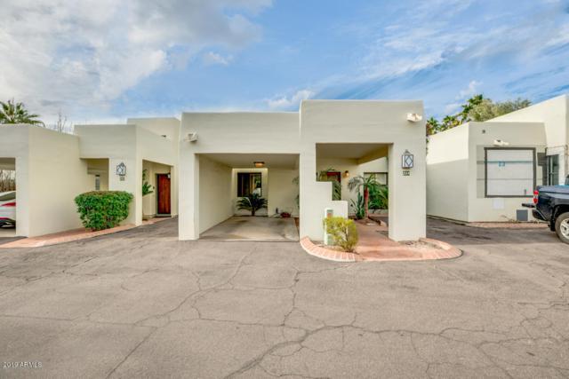 5101 N Casa Blanca Drive #234, Paradise Valley, AZ 85253 (MLS #5867665) :: Lux Home Group at  Keller Williams Realty Phoenix