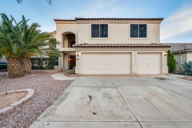 651 N Pheasant Drive, Gilbert, AZ 85234 (MLS #5867670) :: The Property Partners at eXp Realty