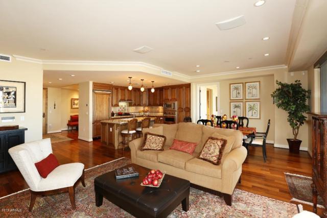 7181 E Camelback Road #702, Scottsdale, AZ 85251 (MLS #5867675) :: Arizona 1 Real Estate Team