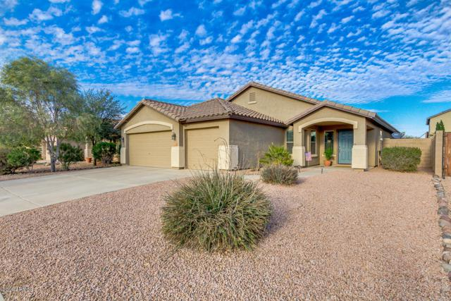 750 W Corriente Court, San Tan Valley, AZ 85143 (MLS #5867677) :: Yost Realty Group at RE/MAX Casa Grande