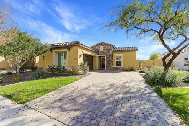 20753 W Canyon Drive, Buckeye, AZ 85396 (MLS #5867718) :: The Sweet Group