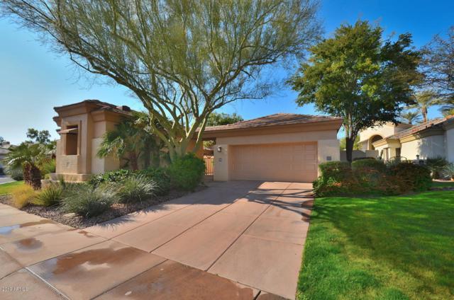 7705 E Doubletree Ranch Road #59, Scottsdale, AZ 85258 (MLS #5867723) :: The Pete Dijkstra Team