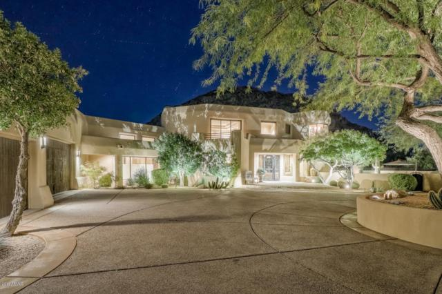 10040 E Happy Valley Road #442, Scottsdale, AZ 85255 (MLS #5867757) :: Kortright Group - West USA Realty