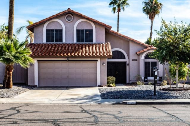 16201 S 42ND Street, Phoenix, AZ 85048 (MLS #5867760) :: The Daniel Montez Real Estate Group