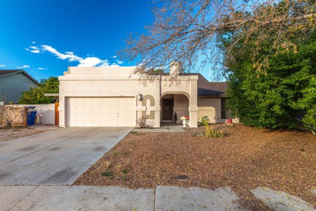 4812 E Gary Street, Mesa, AZ 85205 (MLS #5867778) :: Revelation Real Estate