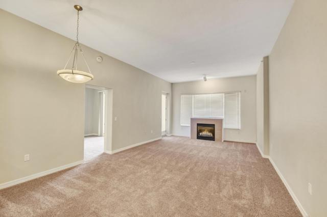2302 N Central Avenue #411, Phoenix, AZ 85004 (MLS #5867790) :: CC & Co. Real Estate Team