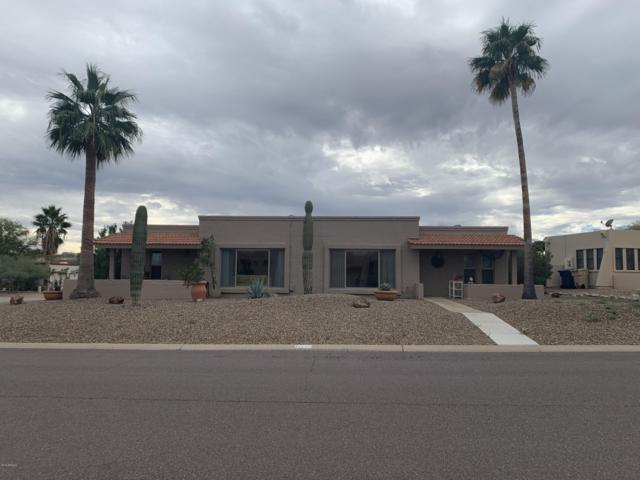 16735 E Bayfield Drive, Fountain Hills, AZ 85268 (MLS #5867808) :: The Daniel Montez Real Estate Group
