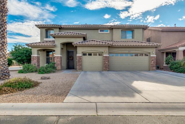 8409 W Purdue Avenue, Peoria, AZ 85345 (MLS #5867809) :: Keller Williams Realty Phoenix
