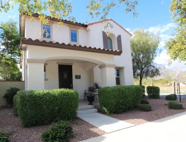 2488 N Eastview Way, Buckeye, AZ 85396 (MLS #5867819) :: The Garcia Group