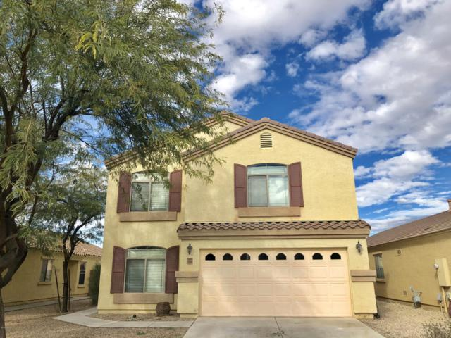 1330 E Daniella Drive, San Tan Valley, AZ 85140 (MLS #5867833) :: The W Group