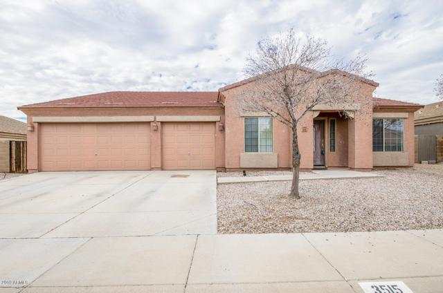 3515 N Excalibur Place, Casa Grande, AZ 85122 (MLS #5867836) :: Yost Realty Group at RE/MAX Casa Grande
