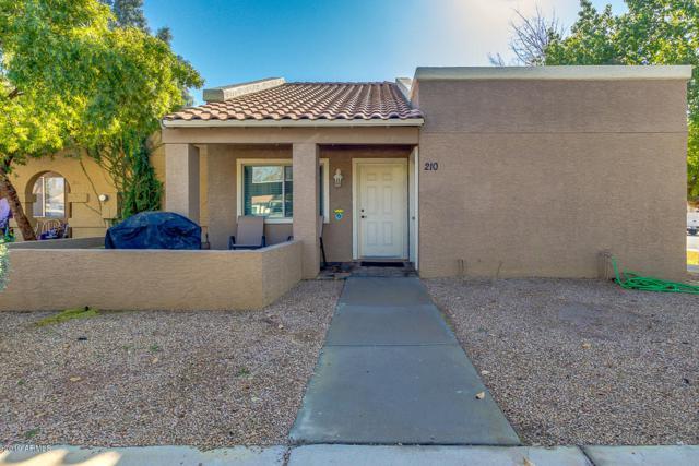 727 S Hartford Street #210, Chandler, AZ 85225 (MLS #5867843) :: neXGen Real Estate