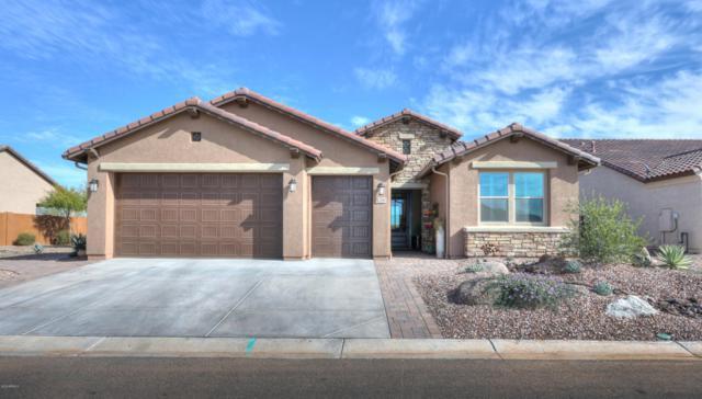 4280 W Agave Avenue, Eloy, AZ 85131 (MLS #5867856) :: The Laughton Team