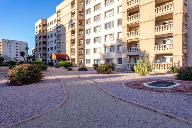7940 E Camelback Road #406, Scottsdale, AZ 85251 (MLS #5867867) :: RE/MAX Excalibur