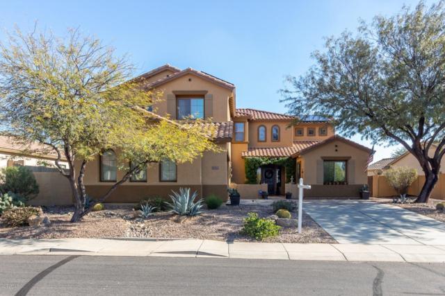 40413 N Graham Way, Anthem, AZ 85086 (MLS #5867868) :: The Daniel Montez Real Estate Group