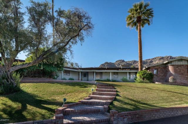 7320 N Brookview Way, Paradise Valley, AZ 85253 (MLS #5867886) :: Lux Home Group at  Keller Williams Realty Phoenix