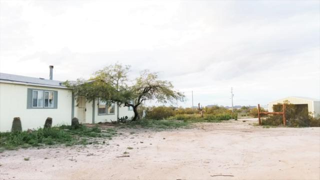 51022 W Jennifer Road, Maricopa, AZ 85139 (MLS #5867901) :: Revelation Real Estate