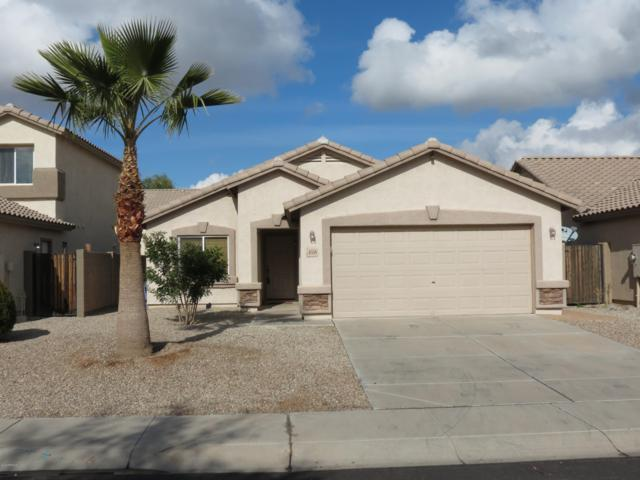 4558 E Silverbell Road, San Tan Valley, AZ 85143 (MLS #5867904) :: Yost Realty Group at RE/MAX Casa Grande