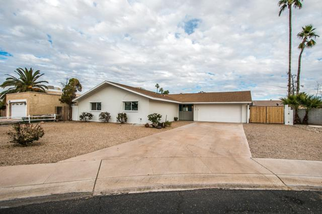 3915 S Juniper Street, Tempe, AZ 85282 (MLS #5867907) :: The Laughton Team