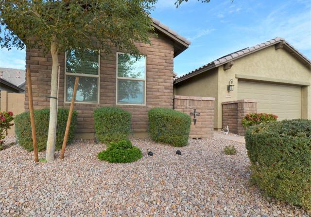 19638 W Grant Street, Buckeye, AZ 85326 (MLS #5867916) :: neXGen Real Estate