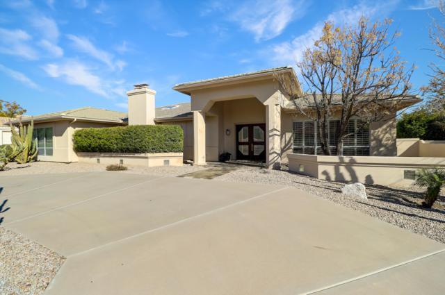 13809 S 32ND Place, Phoenix, AZ 85044 (MLS #5867922) :: Yost Realty Group at RE/MAX Casa Grande