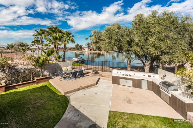 10756 W San Lazaro Drive, Arizona City, AZ 85123 (MLS #5867944) :: The W Group