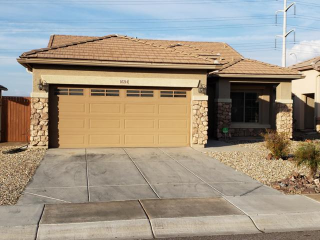 10214 W Luxton Lane, Tolleson, AZ 85353 (MLS #5867950) :: The Everest Team at My Home Group