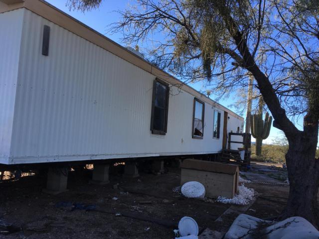 44320 E Avenida Dois Gatos, Tucson, AZ 85739 (MLS #5867951) :: Revelation Real Estate