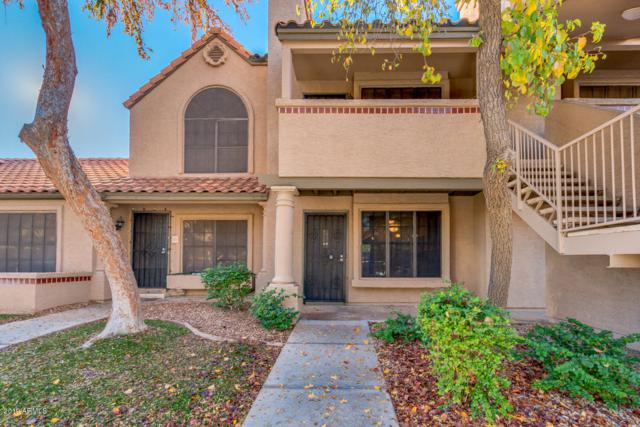 3491 N Arizona Avenue #50, Chandler, AZ 85225 (MLS #5867986) :: neXGen Real Estate