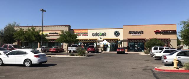 2430 W Apache Trail, Apache Junction, AZ 85120 (MLS #5867987) :: The Daniel Montez Real Estate Group